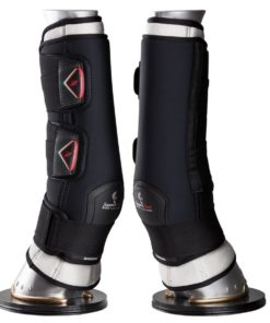 Support Boot Air Rear