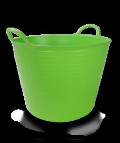 UMBRIA Secchio in Plastica Flessibile 25LT