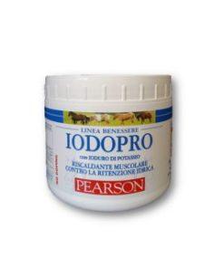 PEARSON Iodopro Pomata - ml. 500